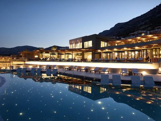 Crète: ouverture de l'établissement Cayo Exclusive Resort & Spa – 74 chambres