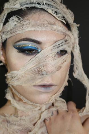 Glam Mummy