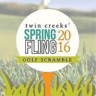 Twin Creeks Spring Fling 2016