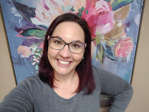 Tara Lukens-Smith Registered Dietician N