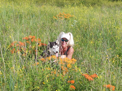 Garcon is My Wildflower...