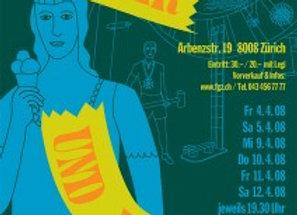"""DVD 2008 von Horvath """"Kasimir und Karoline"""""""