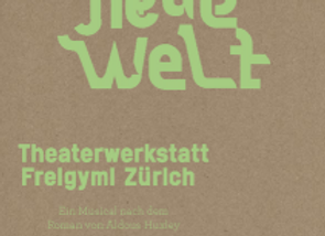 """DVD 2010 Huxley """"Schöne neue Welt"""""""