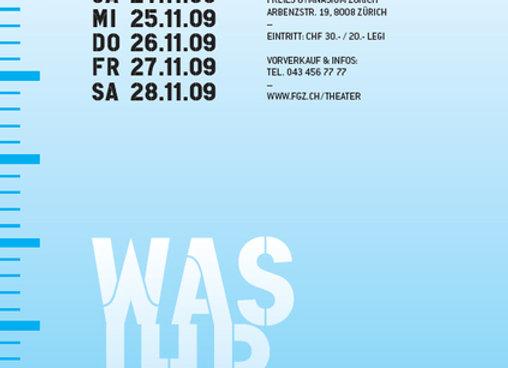 """DVD 2009 Shakespeare """"Was Ihr wollt"""""""