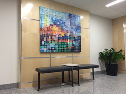 Office building, Roseland NJ