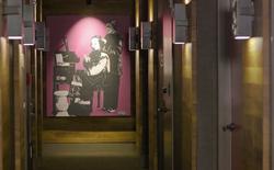 Hotel 50 Bowery, NYC