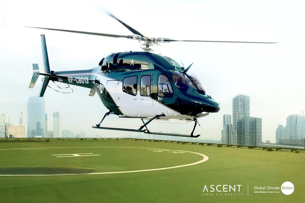 Ascent Bell 429