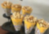 carritos de comida rapida gourmet cumpleaños domino carro comida