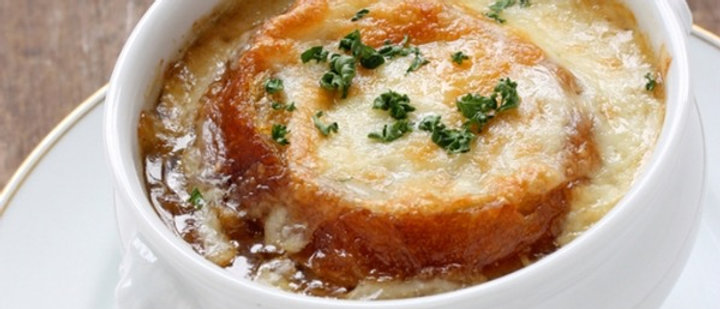 Sopa de Cebollas 1kg.(F)