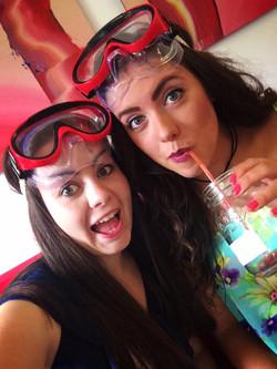 Snorkel Social