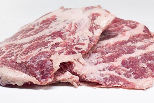 黑猪颈肉 Maiale Iberico 1KG