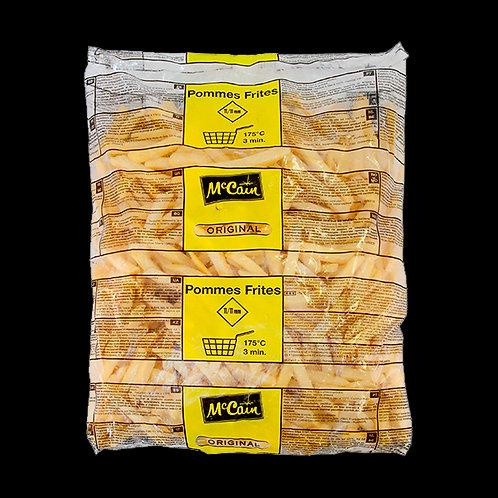 薯条 Patatine 2.5KG  10/10