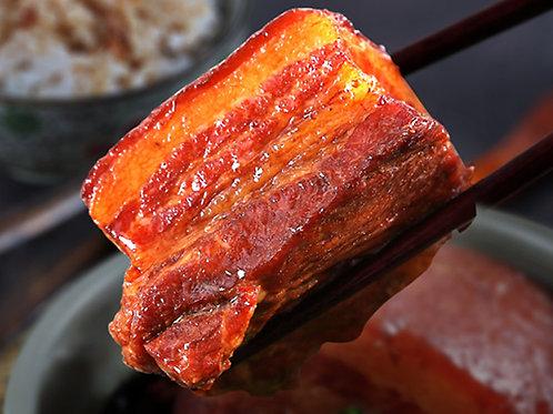 卤猪肉 Maiale Stufato 3KG