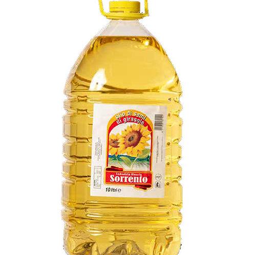 葵花油 Olio di Girasole 10LT