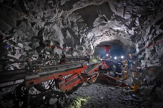 ZANCUDO | GRAN COLOMBIA GOLD, líder en la exploración y producción de oro y plata.