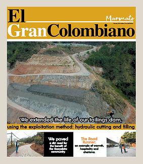 El Gran Colombiano Febrero