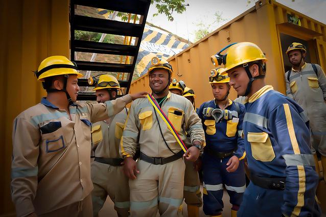 GRAN COLOMBIA GOLD, líder en la exploración y producción de oro y plata.