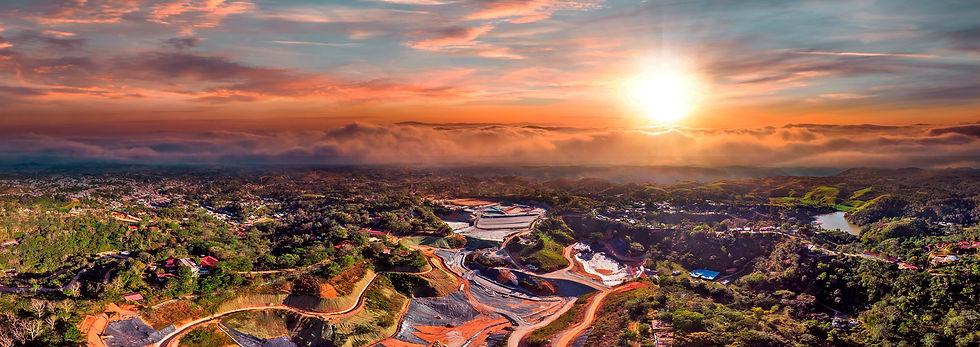 Minería que hace grande a Colombia | GRAN COLOMBIA GOLD