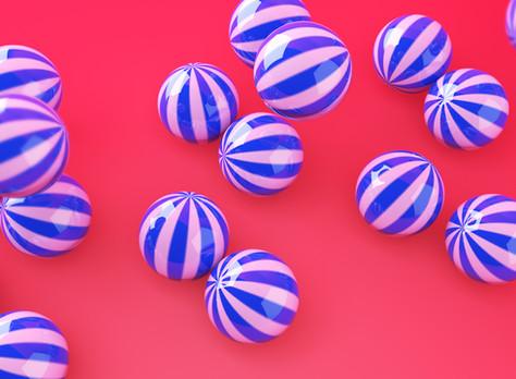 Balls - By Mills