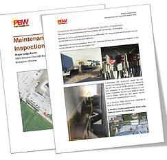 PBW Maintenance Report.png