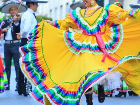 How to celebrate Cinco de Mayo!