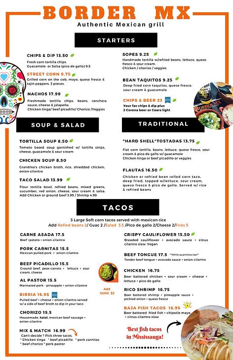 Dinner menu front 2021.png