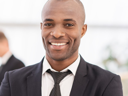 Black Professionals Demands and Expectations in 2021