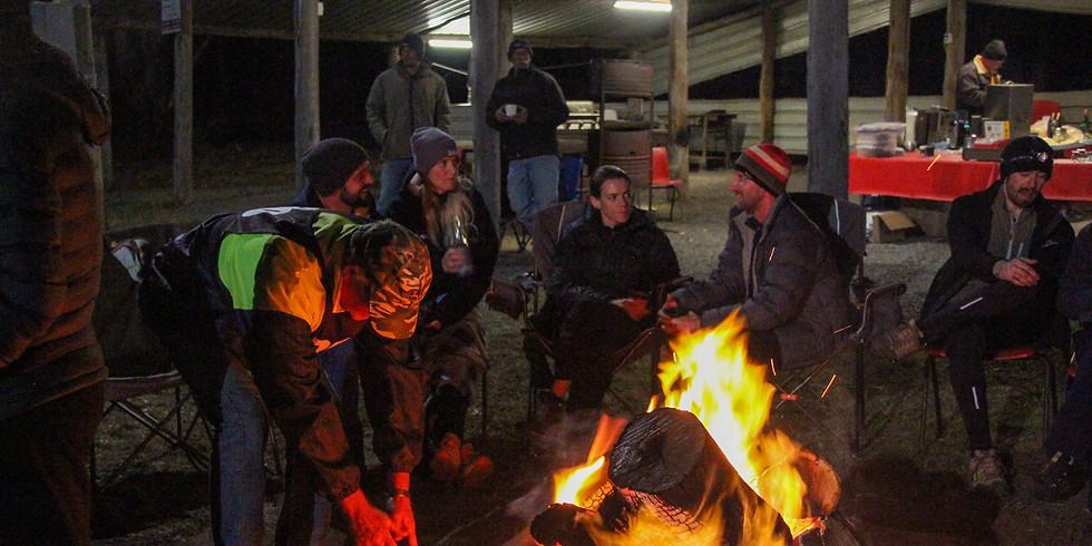 Pre-Season Camping Trip 2021
