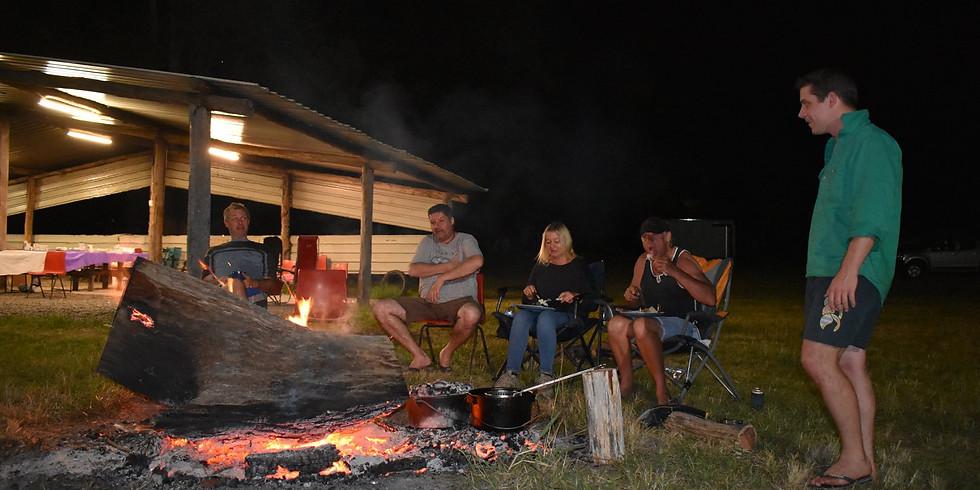 End of Season Camping Trip