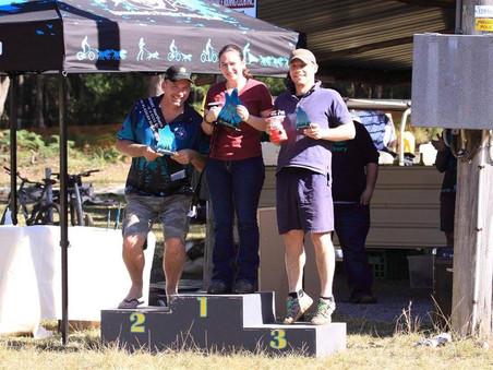 Winners of the 2017 NEGRC Queensland Northern Challenge