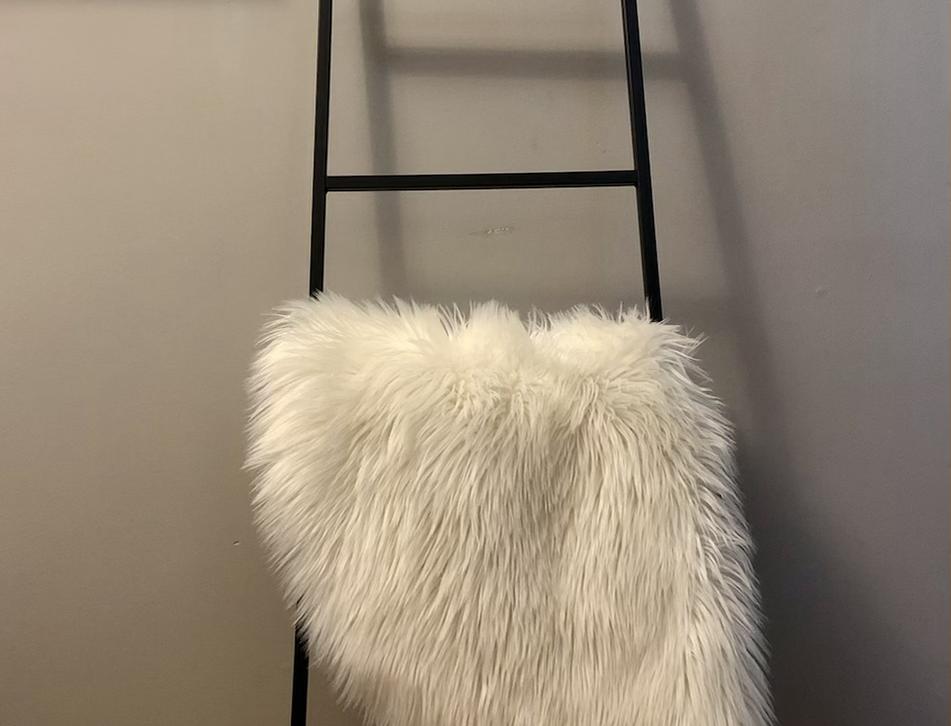 Large Blanket Ladder