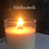 Thumbnail: Spiced Pumpkin Double Wood Wick Candle