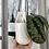 Thumbnail: Ceramic Wall Pocket-White