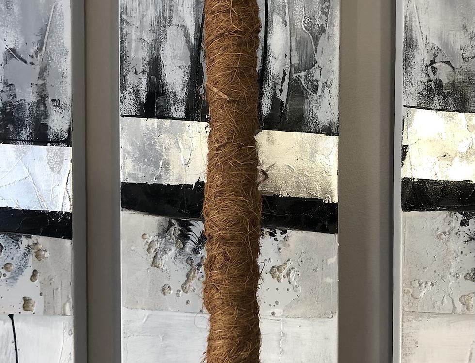 Coconut Poles