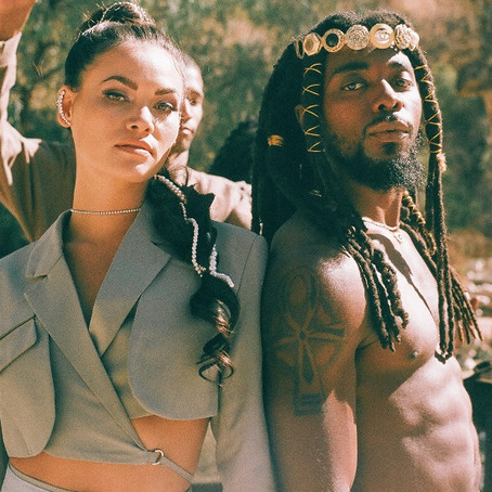 Sinead Harnett & EARTHGANG Give Us Intimacy in New 'Take Me Away' Visual