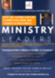 Copy of church flyer-August Zoom Gatheri