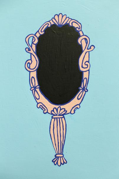 Мертве дзеркало