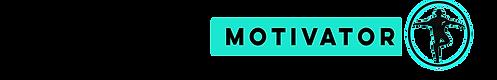 The Holistic Motivator Text Brand Logo.p