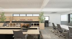 Nishijyuku office PJ-5