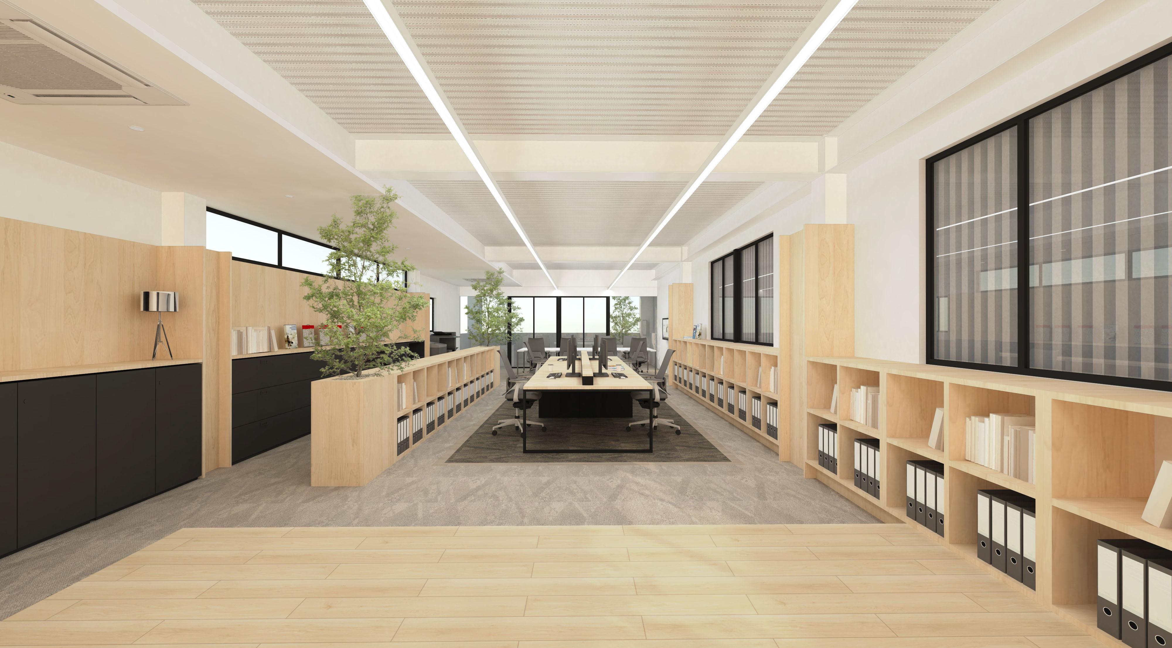Nishijyuku office PJ-6
