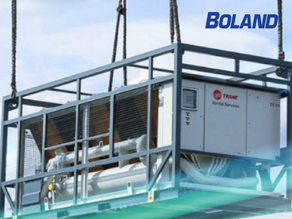 Try Before You Buy: HVAC Rental Equipment with Controls