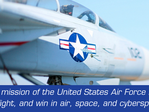 Mission: Answering the Air Force's Emergency