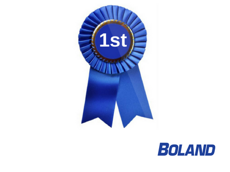 Trane Rated #1 in Commercial HVAC