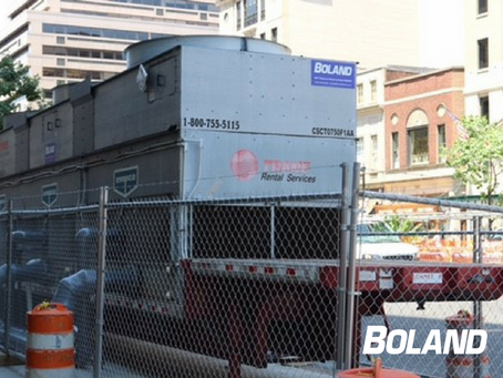 When to Stretch Your Dollar With HVAC Rental Equipment