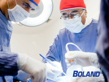 Dehumidification in Today's Healthcare Facilities