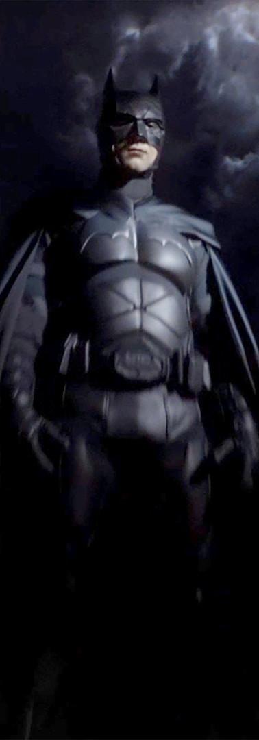 Clip of Batman