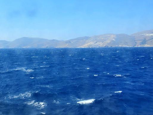 En mer et au-delà