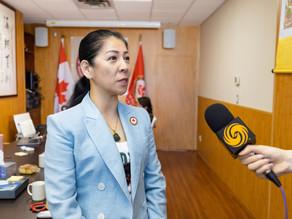 联席会关注民生 关注新一年加拿大联邦政府预算