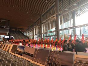 驻温哥华总领馆隆重举行国庆70周年招待会