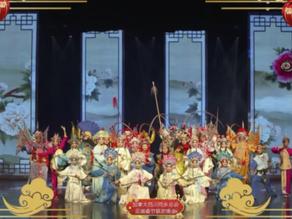 加拿大四川同乡总会牛年春节联欢人气超高